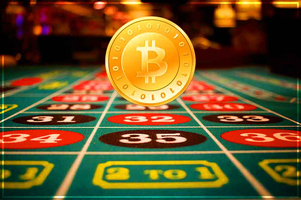 Everything You Need to Know About Bitcoin Casino - BitcoinCasino Link